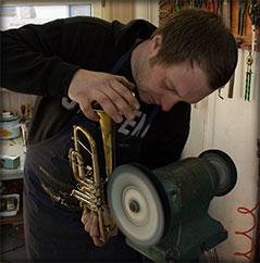 Trompetenwerkstatt 3